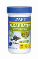 API Algae Eater Premium Algae Wafer 1.3oz