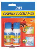 API Goldfish Success Pack Water Treatment 1oz bottles