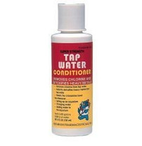 API Tap Water Conditioner 4oz bottle