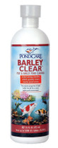 API PondCare Barley Clear 16oz bottle