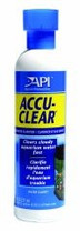 API Accu-Clear 8oz Bottle