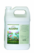 API PondCare AlgaeFix 1gal bottle