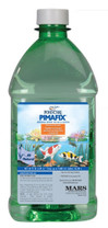 API PondCare Pimafix 64oz bottle
