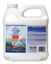 API PondCare Microbial Algae Clean 1gal bottle