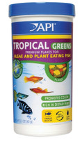 API Tropical Greens Premium Flake 2.1oz