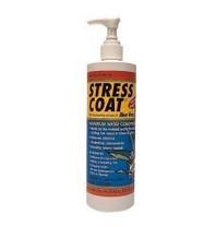 API Stress Coat with Pump 16oz bottle