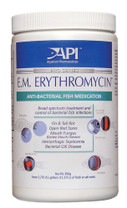 API Pro Series E.M. Erythromycin Powder 850gm Jar