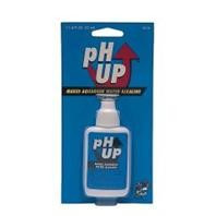 API pH Up 1.25oz bottle on card