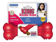 Kong - Dog Toys Goodie Bone