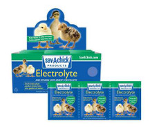 Milk Products Sav-A-Chick Electrolyte & Vitamin Supplement