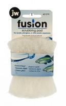 JW Pet Fusion Acrylic Scrubbing Pad
