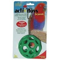 JW Pet Activitoy Hol-ee Roller for Birds