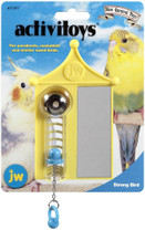 JW Pet Activitoy Strong Bird