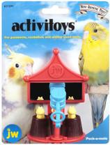 JW Pet Activitoy Peck-A-Mole