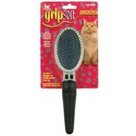 JW Pet GripSoft Cat Pin Brush
