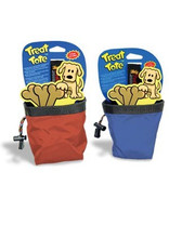 Canine Hardware 1-cup Treat Tote