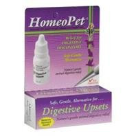 HomeoPet Digestive Upsets bottle 15ml