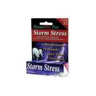 HomeoPet Pro Storm Stress K9 Under 20lb bottle 15ml