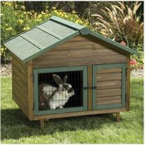 Precision Rabbit Hutch Multi Plex 33x39 inch
