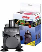EHEIM Compact+ 5000 Pump up to 1320gal