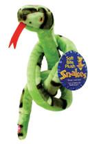 Booda Plush Toy Snake Large