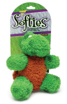 Booda Softies Toby Turtle Medium