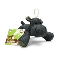 Booda Eco Plush Hippo Large