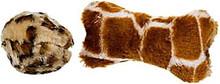 Booda Small Dog & Puppy Skins 2pk