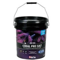 Red Sea Fish Pharm ARE11230 Coral Pro Marine Salt for Aquarium, 175-Gallon