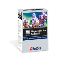 Red Sea RCP High Accuracy Magnesium Test Kit Reagent Refill