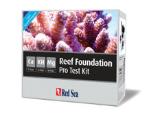 Red Sea RCP High Accuracy Calcium Alkalinity And Magnesium Test Kit Combo