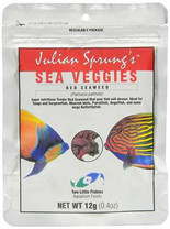 Two Little Fishies ATLSVRS2 Sea Veg-Red Seaweed, 0.4-Ounce