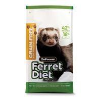 ZuPreem Grain-Free Ferret Diet 4lb