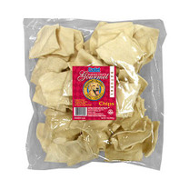 Pet Time Rawhide Natural 12x25mm