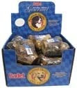 Cadet Gourmet Knuckled Bone Smoked Display 12ea/4-5in
