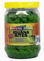 Nature Zone Iguana Nutri Bites 24oz