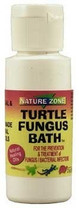 Nature Zone Turtle Fungus Bath 2oz