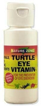 Nature Zone Turtle Eye Vitamin 2oz