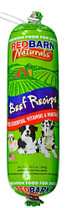 Redbarn Beef food roll 10.5oz