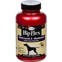 Overby Farm Hip Flex Level 2 Joint Care Tabs 60ct