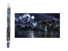 Hydor H2shOw Magic World Aquarium Background 31.5 x 15.75