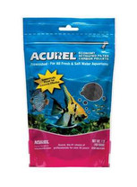 Acurel Economy Activated Filter Carbon Pellets Pouch 8oz