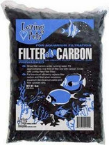 Acurel Economy Activated Filter Carbon Pellets Bulk Bag 52lb