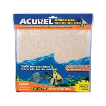 Acurel Cut to Fit Ammonia Reducing Media Pad 10in X 18in