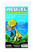 Acurel Filter Lifeguard Media Bag 8X13