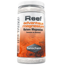 Seachem Reef Advantage Magnesium 300gm 10.6oz