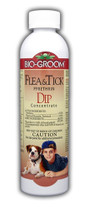 Bio-Groom Flea & Tick Pyrethrin Dip 8oz
