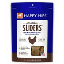 Dogswell Happy Hips Sliders Chicken 3oz