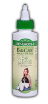 Bio-Groom Ear Care Ear Cleaner and Ear Wax Remover 4oz