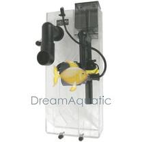 CPR Aquatic Cyclone Bak Pak II, 2R+ Reef Ready Protein Skimmer
